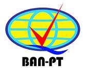 Terakreditasi 'B' BAN-PT